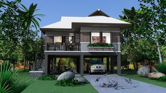 Why Thai House Applied?
