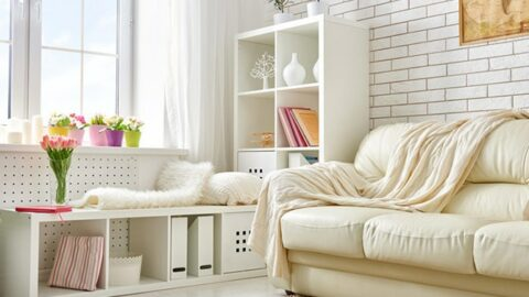 Tips for creating a beautiful home corner