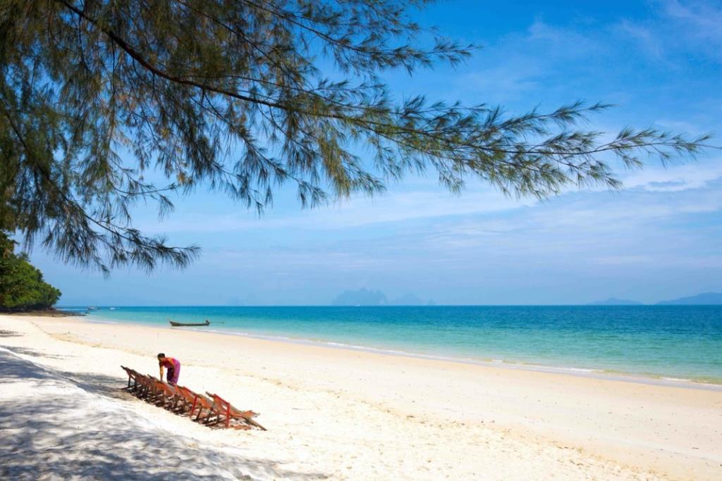 Phuket Sandbox Information
