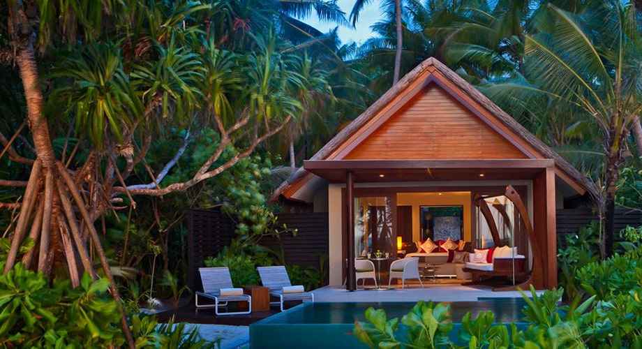 Tips for a resort style house